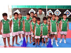 Kepez'in Yaz Spor Okulları Kayıtları Başladı