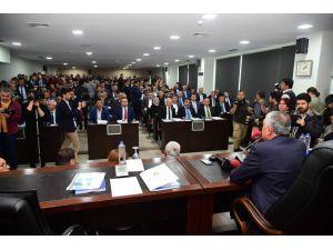 Adanalılar, Büyükşehir Belediyesi Meclis Toplantılarını Canlı İzleyecek