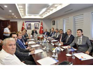 Adana'da Uyuşturucuya Kameralı Önlem