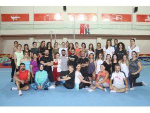 2. Kademe Pilates Antrenör Kursu Başladı