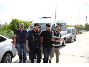 Şehir Eşkıyaları Tutuklandı
