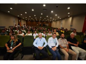 Adana Şehir Hastanesi Korusu'ndan Müzik Şöleni