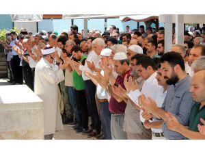Hatay'da Mursi İçin Gıyabi Cenaze Namazı Kılındı