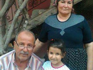 Vahşice Öldürülen Karı Kocanın Katilleri Bulunamadı