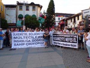 """""""UNESCO yıkıma sessiz kalıyor"""""""