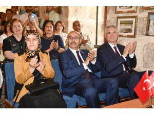 Piri Mehmet Paşa'yı Anma Etkinliği