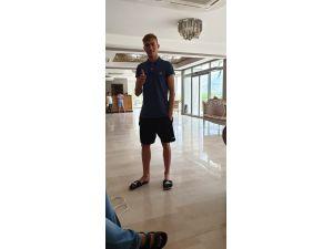 Hatayspor, Ahmed Sartip'le 3 Yıllık Ön Anlaşma Sağladı
