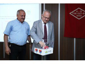 Fındıkpınarı Futbol Turnuvası İçin Kura Çekimi Yapıldı