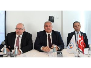 Atso'dan Letonya'da İş Forumu