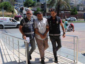 Silahlı Kavganın Şüphelisi Tutuklandı