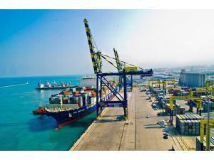 Irak'ın Yeni Ticaret Kapısı İskenderun Limanı