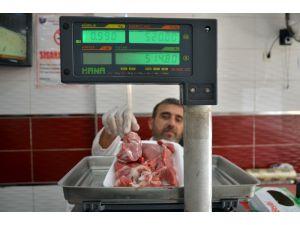 Kırmızı Etin Kilosu 55 Liraya Kadar Düştü