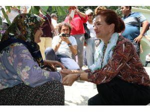 400 Yıllık Mahallede Üretici Kadın Şenliği Yapıldı