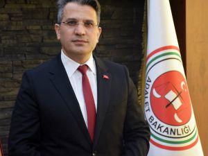 Adana'da Fetö'ye 3 Yılda Bin 595 Tutuklama