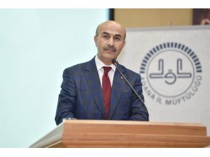 """Vali Demirtaş: """"15 Temmuz, Demokrasi Tarihine Altın Harflerle Yazılan Destandır"""""""