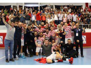 Cıp Travel Antalyaspor'un Avrupa'daki Rakipleri Belli Oldu