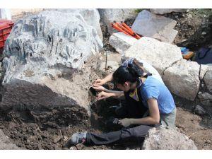 3 Bin 500 Yıllık Soli Pompeiopolis'te Kazı Çalışmaları Başladı