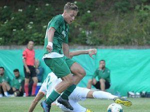 Konyaspor- Aytemiz Alanyaspor'a: 0-1