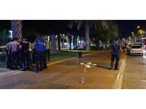 Kavgada 8 Kurşunla Öldürüldü