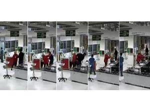 Doktor Ve Hemşirelere Saldıran 3 Kız Kardeşin Yargılanmasına Başlandı - Yeniden