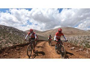 Meü Bisiklet Topluluğu, 8. Bolkarlar Bisiklet Şenliği Düzenledi