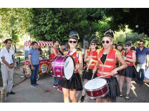 Manavgat Barış Suyu Festivali Başladı