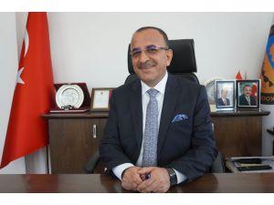 Başkan Tural'dan, 24 Temmuz Gazeteciler Ve Basın Bayramı Mesajı