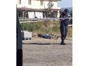 Kıskandığı Halime'yi 20 Bıçak Darbesiyle Öldürdü