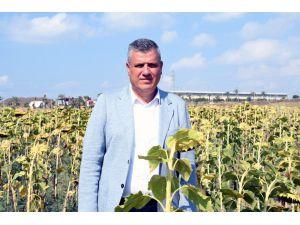 """Chp'li Barut: """"Üreticiye Destek Verecek Tarımsal Politikalar Üzerinde Uzlaşalım"""""""