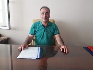 Yaşar Özer Ülkem Partisi Adana İl Başkanı Oldu