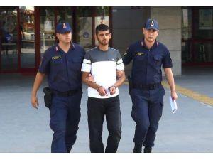 Cezaevi Firarisi Ve Uyuşturucu Satıcısı Yakalandı