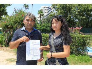 Nişanlı Çift, Havuz Başında Bayılıncaya Kadar Dövüldü (2)