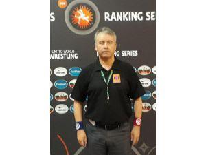 Hüseyin Başcı, Yıldızlar Dünya Şampiyonasında Düdük Çalacak