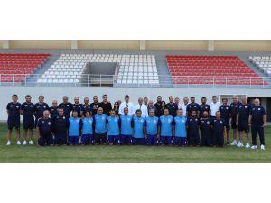 Antalyaspor'un Altyapı Ordusu