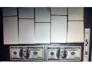 Kazak İş İnsanı, 42 Bin Dolar Dolandırıldı