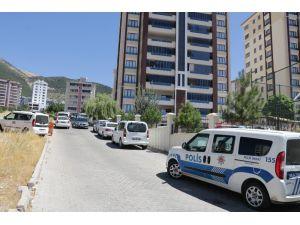 Kahramanmaraş'ta İki Aile Arası Kavga: 1 Yaralı