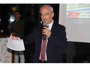 Mersin'deki Yerel Seçimlere Damga Vuran Eski İl Başkanı Kendini Savundu