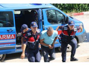 Kozan'da Hint Keneviri Operasyonu: 5 Gözaltı