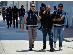 Adana'daki Cinayetten 15 Yıllık Kan Davası Çıktı