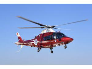 Mersin'deki 'Hava Taksi' Uçuşlarına Yoğun Talep