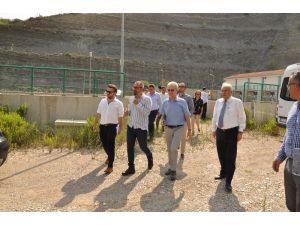 600 Bin Adanalıyı Sağlıklı İçme Suyuna Kavuşturacak Dev Proje