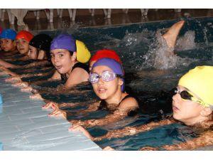 Adana'da 28 Havuz Boğulmaları Azaltacak