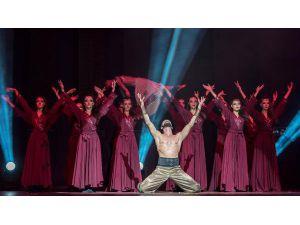 Pashadance Theater Expo'da Sahne Alacak