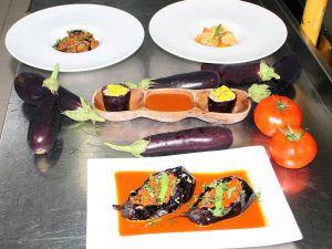 Türk Mutfağının Vazgeçilmezi Patlıcandan 156 Çeşit Yemek