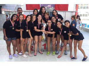 İki Antalyasporlu Sporcu, Sutopu Milli Takımı'nda
