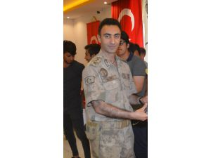 Kırıkhan İlçe Jandarma Komutanı Fetö'den Açığa Alındı