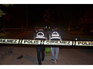 Kahramanmaraş'ta Silahlı Kavga: 1 Ölü, 1 Yaralı