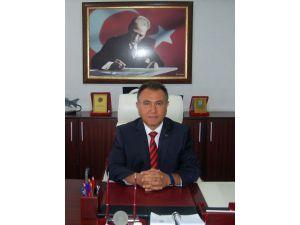 Adana Defterdarı Şahin Özmertyurt Oldu