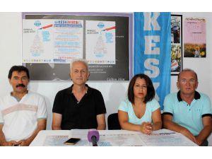 Kesk Tis Öncesi Taleplerini Açıkladı