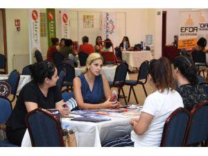 Büyükşehir Belediyesi'nin Tercih Danışmanlığından Yaklaşık 4 Bin 500 Genç Yararlandı